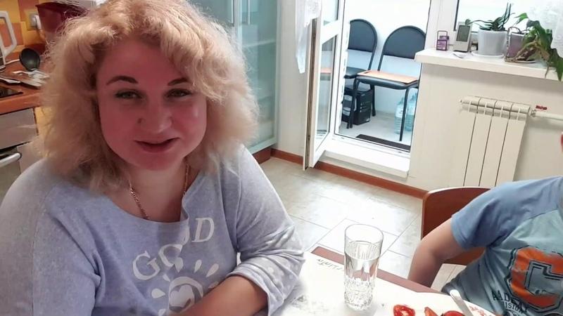 5 дней на ПП Постоянно ЕМ и Готовлю Скупила в Ашане все Масло Видео Каждый день