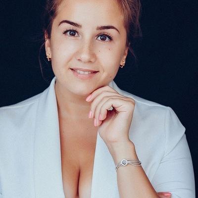 Карина Морозова