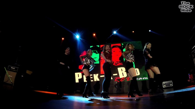 GP Red Velvet Peek A Boo dance cover by REDTeam ЭТО 2019 27 10 2019