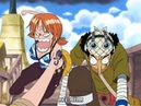 Why nami and usopp should never be a team 8D