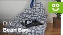 DIY Gaming Bean Bag ao
