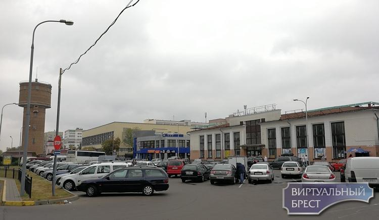 Автовокзал в белостоке описание фото