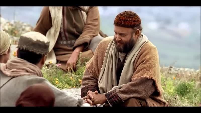 Апостол Павел - вера, надежда, любовь. Но любовь из них больше.