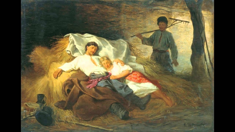 Згадай же дівчино (Ukrainian folk song)