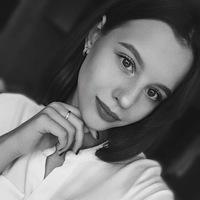 Анастасия Гиляровская
