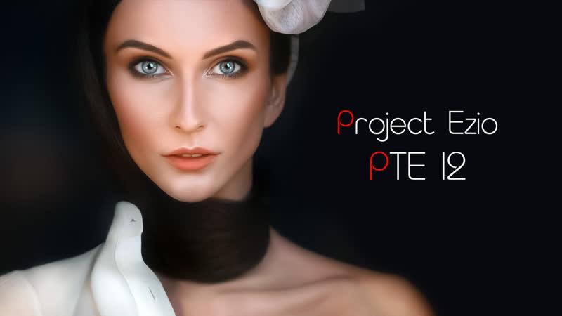 Project Ezio presents Project Trance Ezio PTE 12
