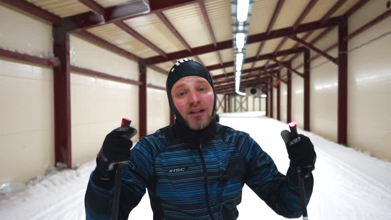 Александр Малич приглашает принять участие в розыгрыше Ski Time