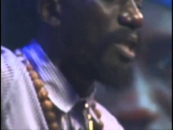 Sizzla Live with Winford Williams and Onstage October 2012