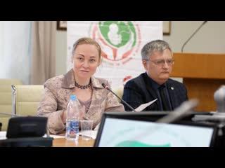 ОП РТ,  - выступление Натальи Геннадьевны Комар