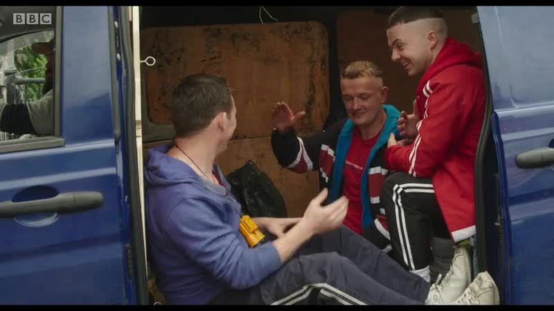 The Young Offenders Season 3 Episode 1 BBC iPlayer 2020 UK ENG SUB ENG