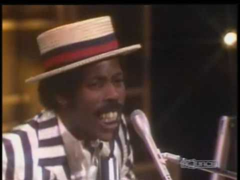 Soul Train Do Something Robert Goodie Whitfield