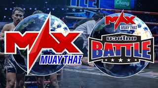 [Highlight] Muay Thai Battle August 28th, 2020