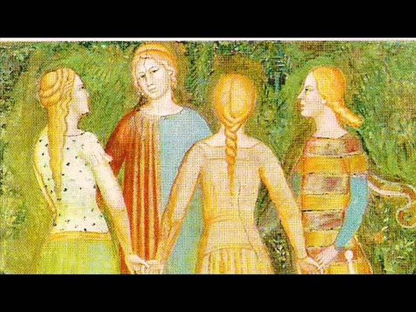 Francesco Landini c 1325 1397 Adiu adiu dous dame