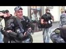 РЕН ТВ Изображая жертву Кто и зачем устроил погромы в Москве 27 07 2019