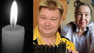 Вся страна скорбит! Сегодня в семье известного юмориста Николая Бандурина не стало главного человека