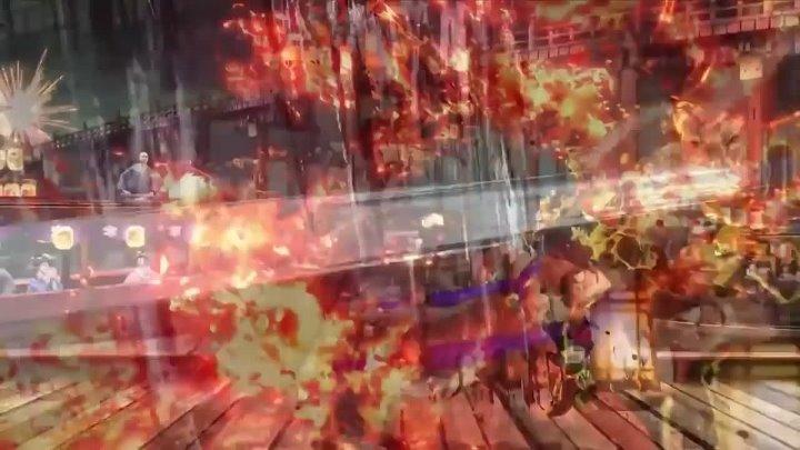 Мина Мадзикина Согэцу Казама и Ироха в трейлере второго сезонного пропуска для файтинга amurai Shodown