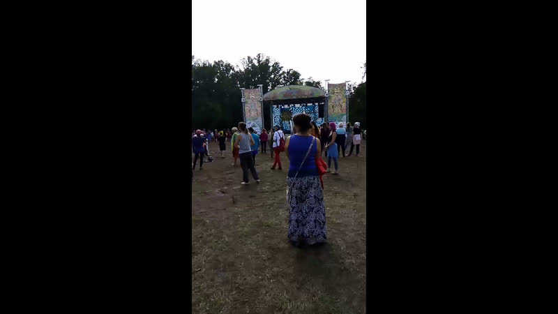 Галина Брезгина Live