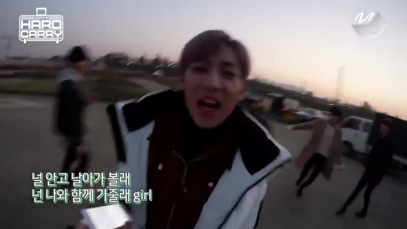 [GOT7s HARD CARRY] ep. 8 Fly
