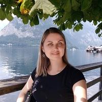 Анюта Кущинская-Дмитриенко