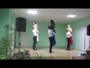 Осенний бал в ССХТ - танец