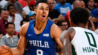 Philadelphia Sixers vs Milwaukee Bucks Full Game Highlights | July 5 | 2019 NBA Summer League
