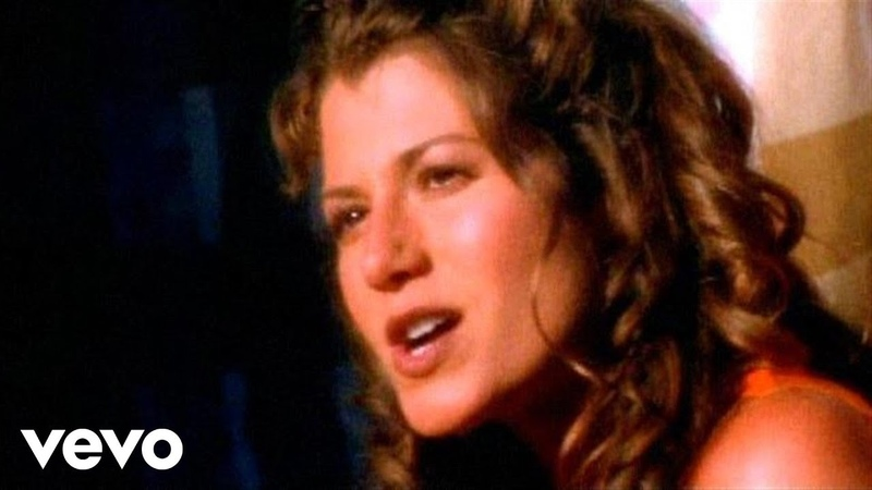 Amy Grant Lucky One Official Music Video