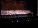 Концерт Всемарийского детского хора Марий Эл прошел в Йошкар Оле