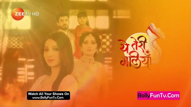 Ye Teri Galiyaan 14th January 2020.mp4