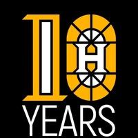 Логотип HARAT'S PUB / Нижний Новгород
