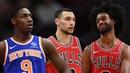 New York Knicks vs Chicago Bulls - Full Game Highlights | November 12, 2019-20 NBA Season