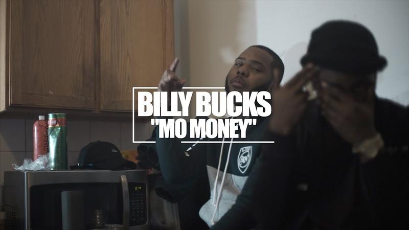 Billy Bucks Mo Money