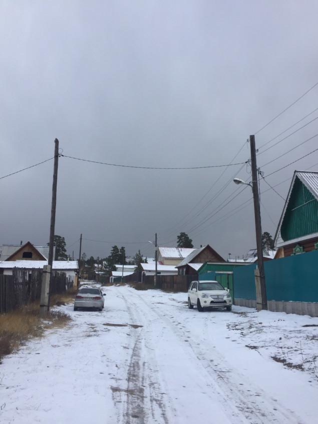 В комментариях к посту по зимней Японии