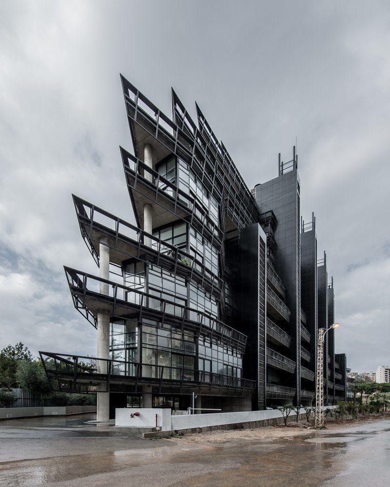Plot # 1282 / DW5 Architects