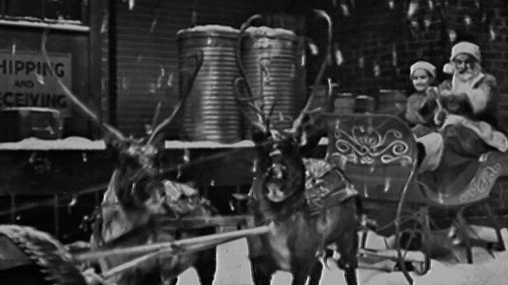 Сезон 02 Серия 11 Ночь смирения Сумеречная зона 1959 1964 The Twilight Zone The Night of the Meek