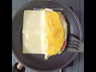 Так яичницу вы еще точно не готовили)