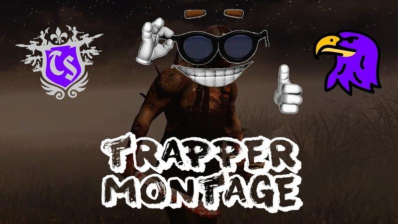 TRAPPER SHORT MONTAGE