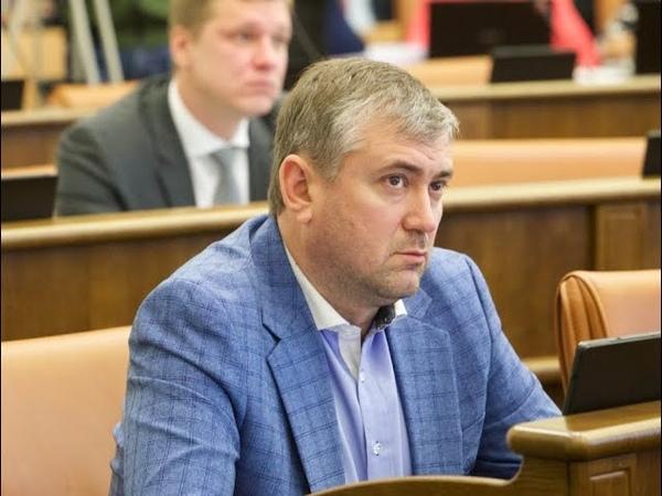 Иван Серебряков Меняйло подтвердил провальную работу Усса