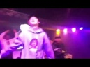Lil Xan Disses 2Pac On Stage Then Performs California Love