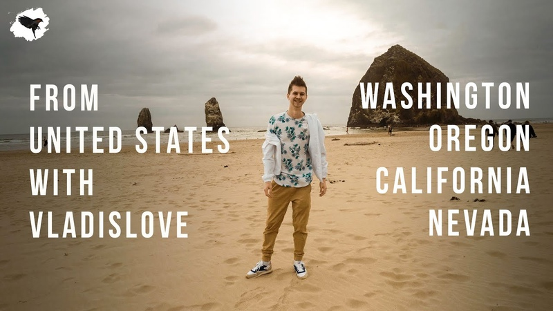 FROM UNITED STATES WITH VLADISLOVE