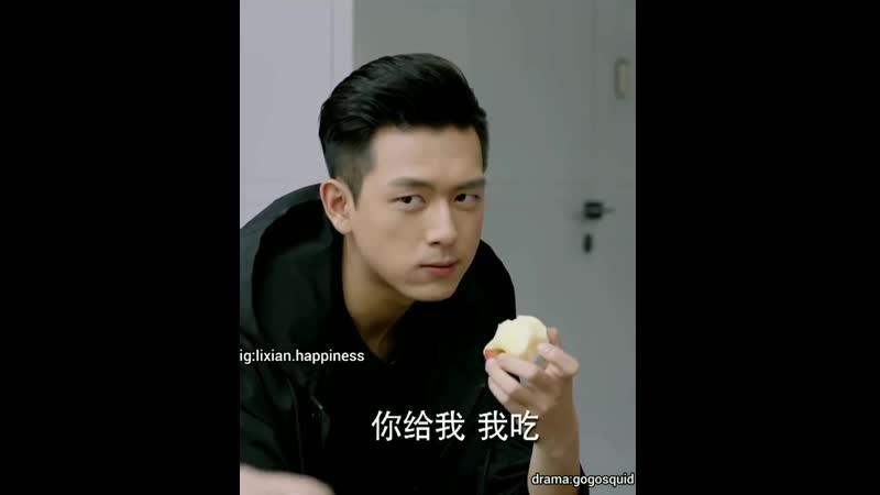Han Shang Yan (ep 28)