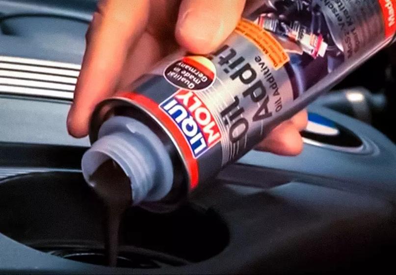 Присадки в масло для двигателя: хорошо это или плохо, изображение №1