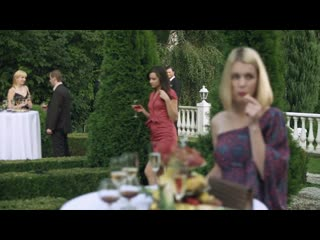 Красотка _ 2012 (мелодрама). 1-2 серия из 2 HD