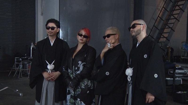 PKCZ®の新曲「CUT IT UP Feat. CL AFROJACK」MV撮影に密着! » Freewka.com - Смотреть онлайн в хорощем качестве