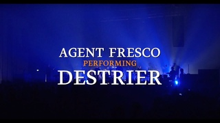 Agent Fresco - Destrier (Live in Reykjavík)