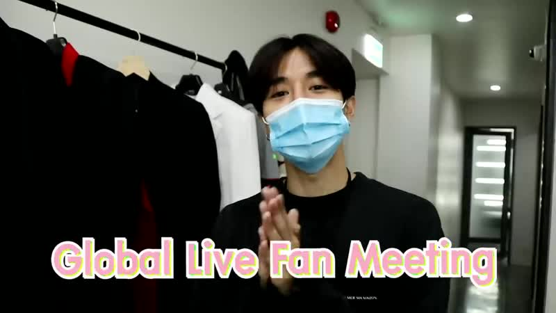 Global Live Fan Meeting ARM SHARE