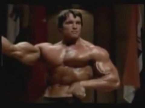 Mag Quer Tomar Bomba completo Arnold Schwarzenegger