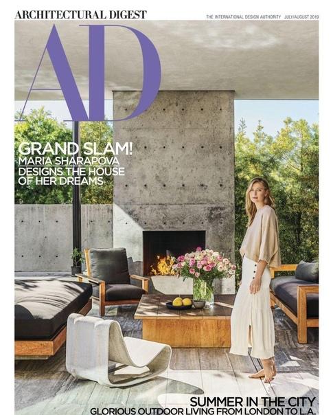 2019-07-01 Architectural Digest