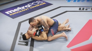 UFC FIGHT NIGHT 165: FRANKIE EDGAR VS. CHAN SUNG JUNG