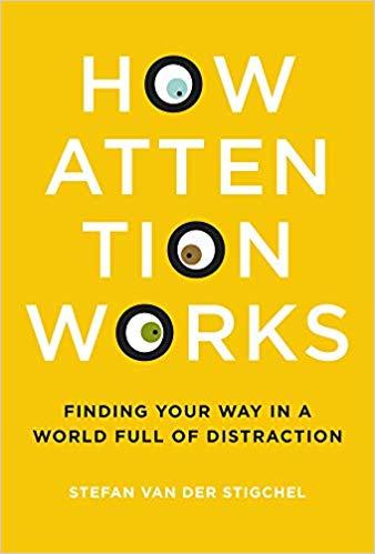 How Attention Works by Stefan Van der Stigchel UserUpload