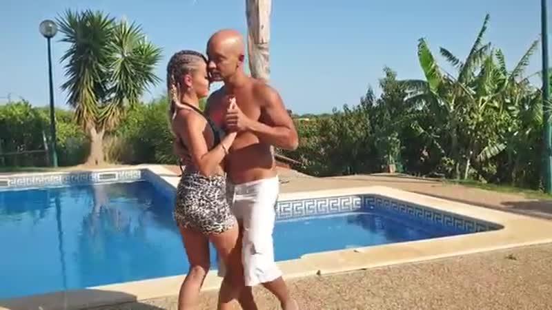 Mikas Cabral Hey Kizomba Latino Ben Ana